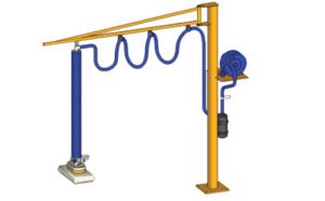 Swing_Jib_Palamatic_Vacuum_Lifting_Gantry_System